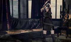 ...Black Widow...