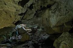 Grotte de la Roche - Courchapon