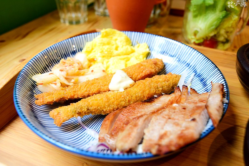 1925CAFE菜單板橋早午餐推薦日式江子翠 (8)