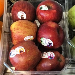 Oh, no! Some of the apples from Coles have MPD. I…