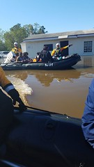 Lumber River rescuers