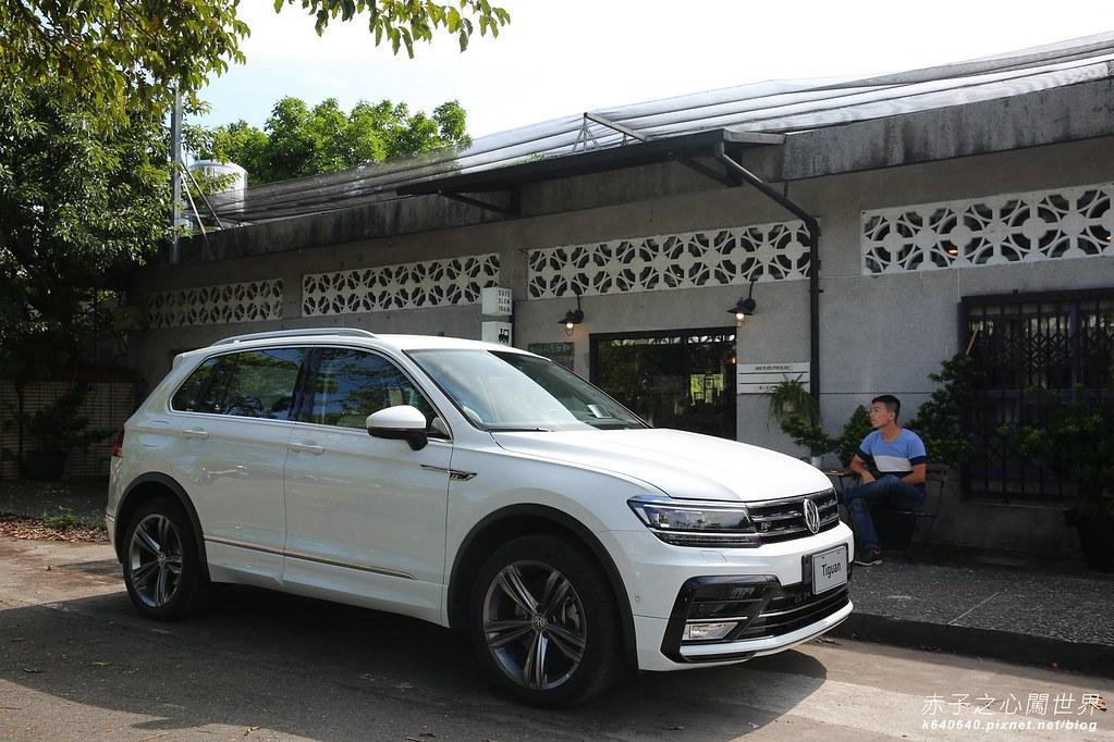 VW Tiguan-福斯-24