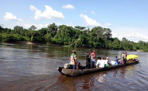 canoa 10yambingabumbadobo rdcongo 2016 ekango provincedelâãquateur cd