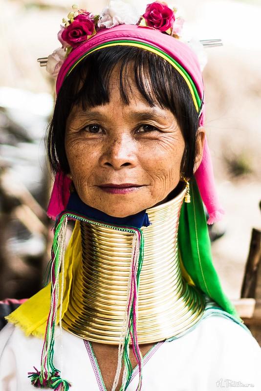 Hill Tribe - Chiang Mai