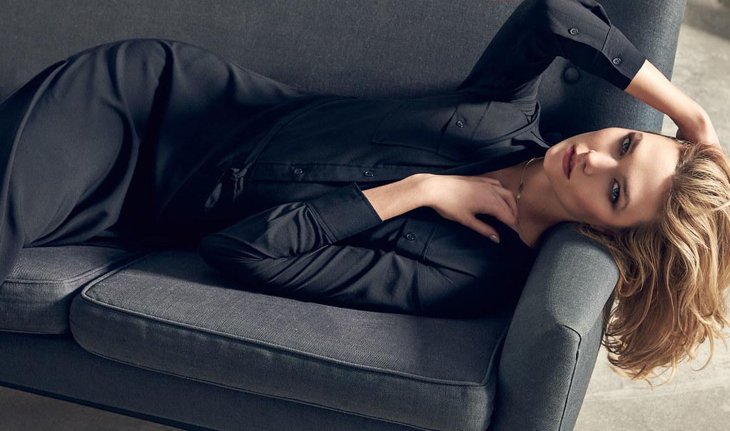 Карли Клосс — Фотосессия для «Fashion» 2016 – 1