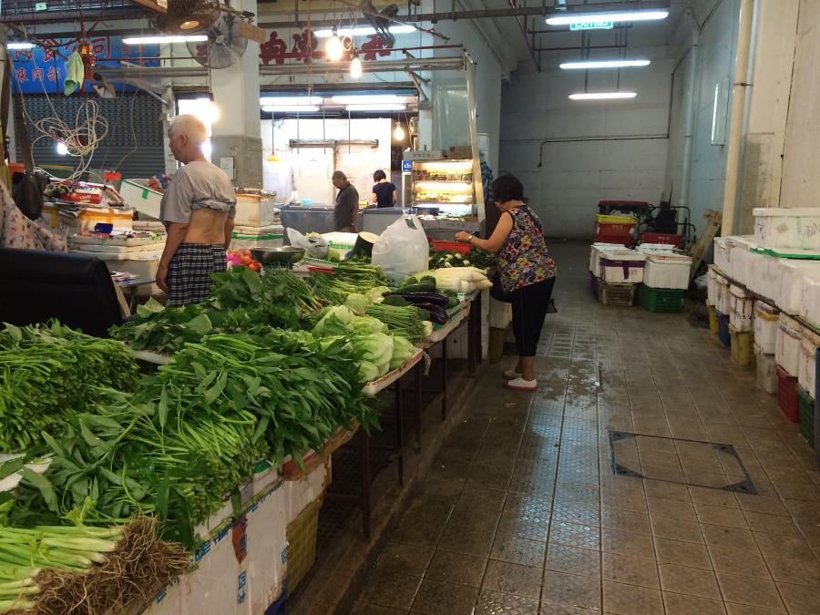 Tang, Christine; Hong Kong - The Language Barrier