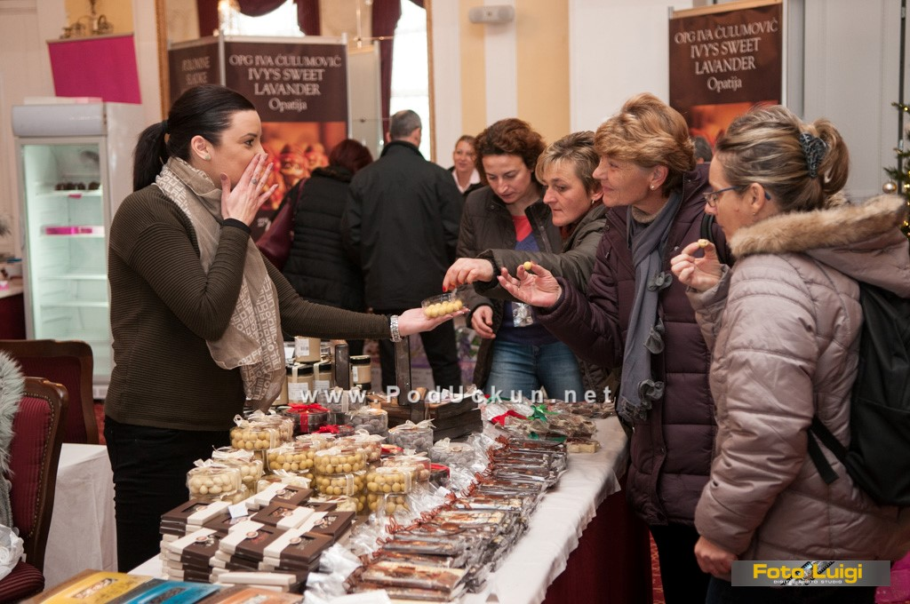 Festival čokolade 2016, Foto Luigi Opatija, Grad Opatija, TZ grada Opatije