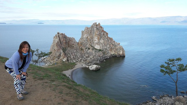 Photo of Khuzhir in the TripHappy travel guide