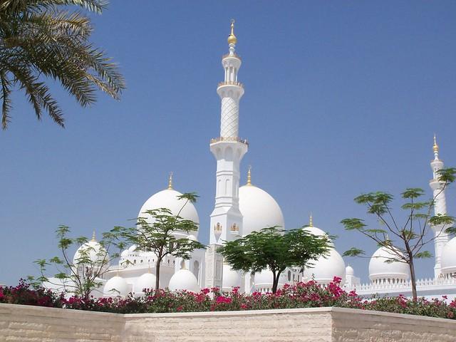 Abu Dhabi Reisetipps