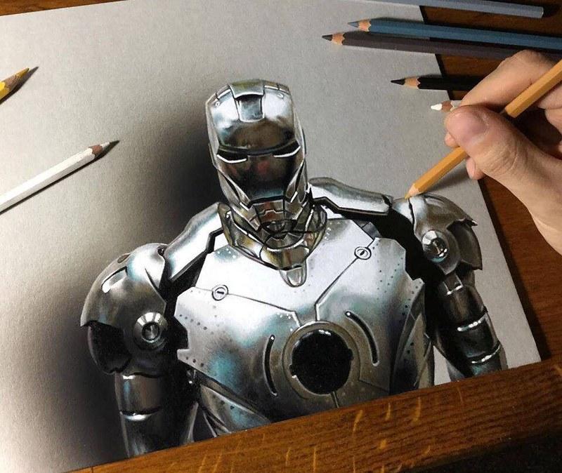 Drawing Drawings