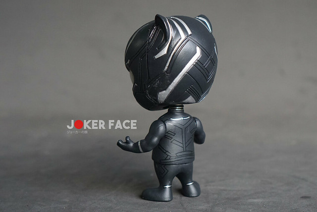 Mô hình Black Panther Bobble Head - Marvel