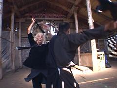 Thresholds Crossed - Gulag / Art Angar (Film) - 2004 Slideshow