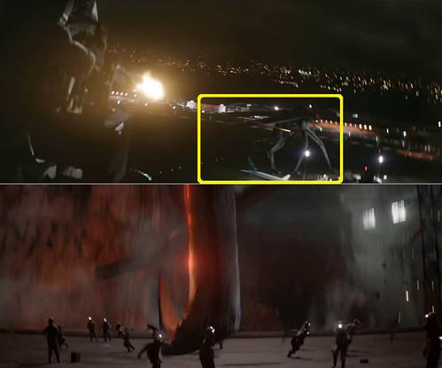 140501 - 守護神震天嘶吼20秒、大戰「穆透」多腳飛天邪惡獸!3D電影《哥吉拉》台灣16日隆重上映! 2 FINAL