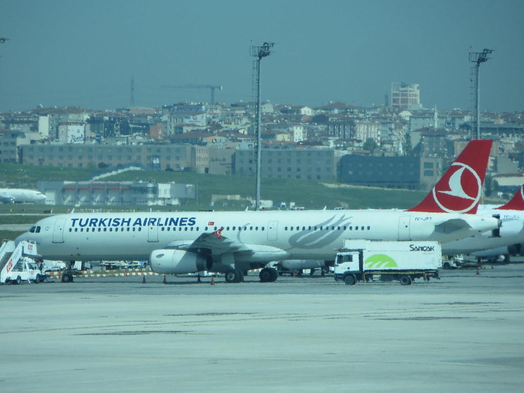 Istanbul - Atatürk (IST / LTBA) - Pagina 2 14087982123_d549726d47_b