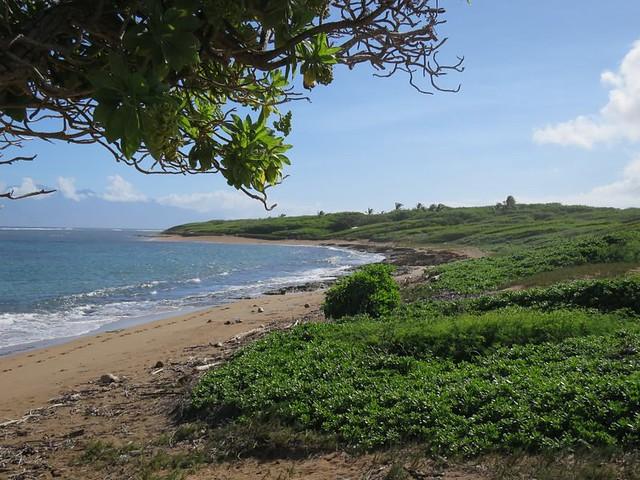 Hawaii - Lana'i