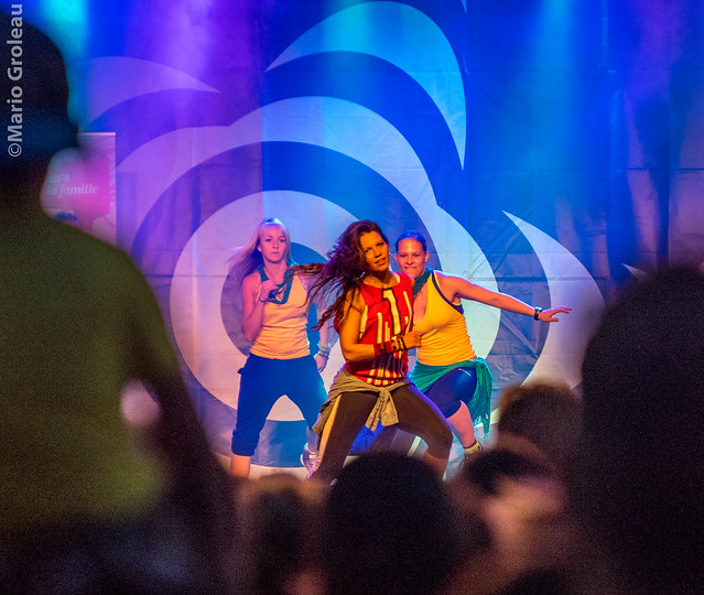 Danse Encore 2014