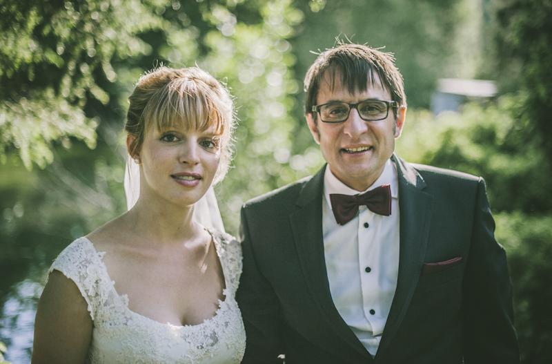 Anna und Stephan