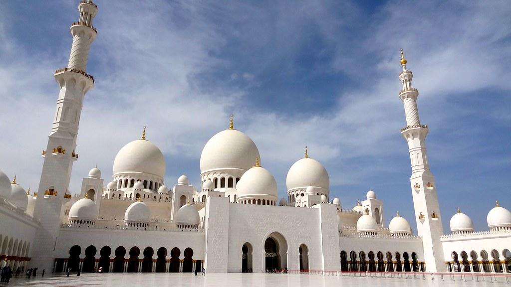 Gd.Mosquèe-Sheikh Zayed