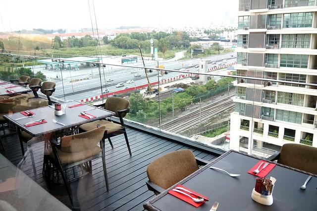 Empire Hotel, Subang Jaya - ramadan buffet - buka puasa