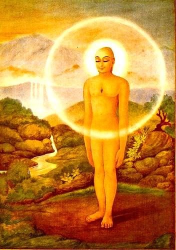 Lord Mahavira Twentyfourth Tirthankara