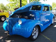 1939 Chevrolet 2 Door Sedan (Custom) 1