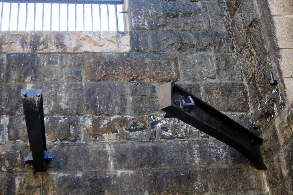 IMG 9428  Trial Bay Gaol