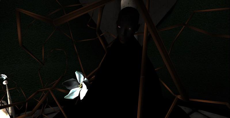 El Laberinto Perdido by Romy Nayar