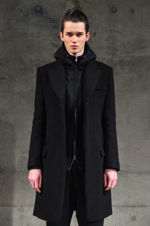 Yulian Antukh(Antuh)3054_FW14 Tokyo Sise(Fashion Press)