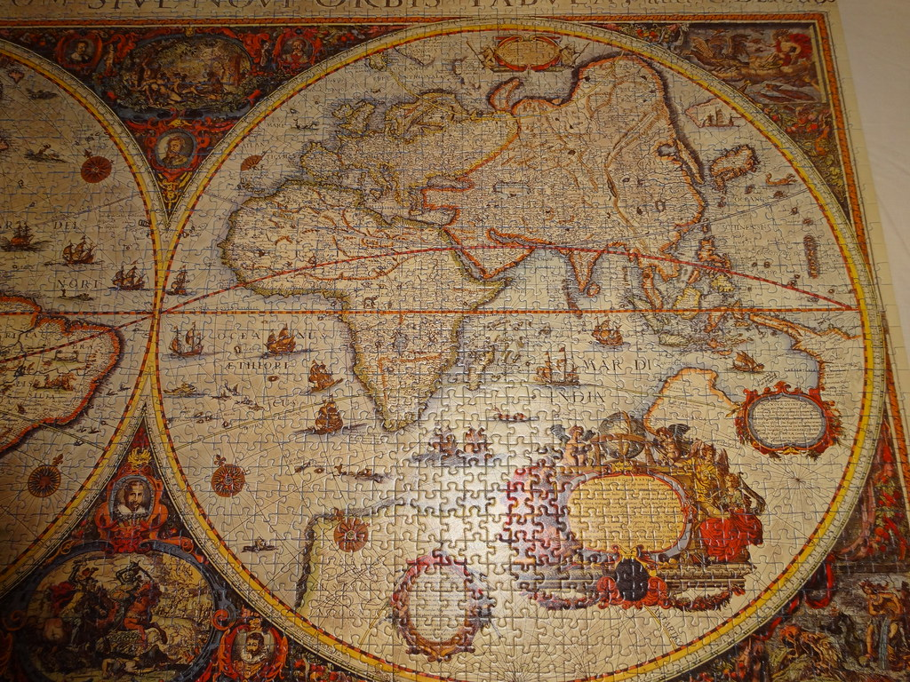 Tmartian300s most recent flickr photos picssr 2014 07 16 world map 1665 puzzle 06 gumiabroncs Image collections
