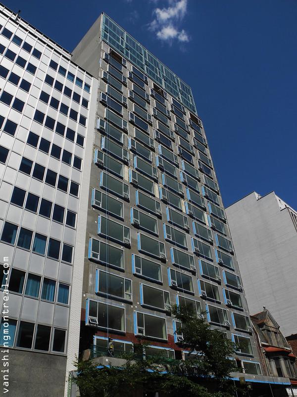 Peel hotel Residence inn renovated 2