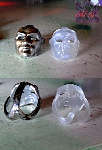 """NINJA TURTLES"" Movie :: FOOT SOLDIER  { tOKKustom PARAMILITARY wash } v // ..masks  (( 2014 ))"
