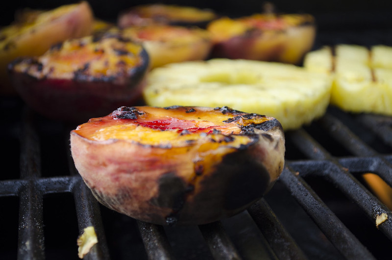 grilled fruit 4
