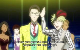 Kuroshitsuji Book of Circus Episode 3 Image 39