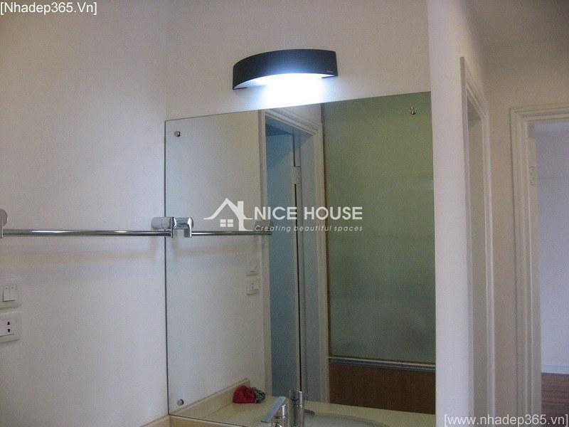 Thiết kế nội thất chung cư M5 - Hà Nội_32