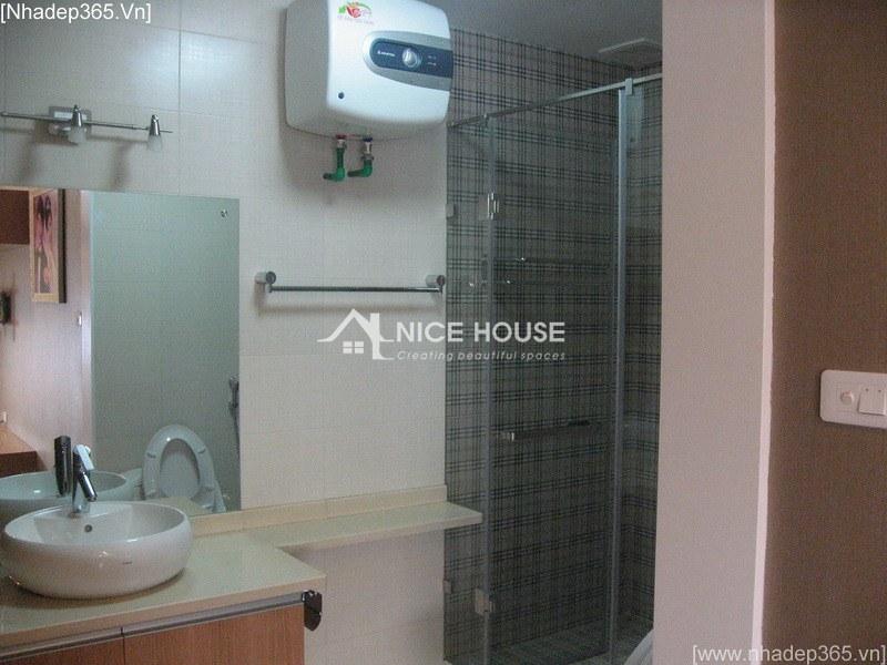 Thiết kế nội thất chung cư M5 - Hà Nội_34
