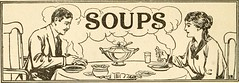 "Image from page 10 of ""Larkin housewives' cook book; good things to eat and how to prepare them;"" (1915)"