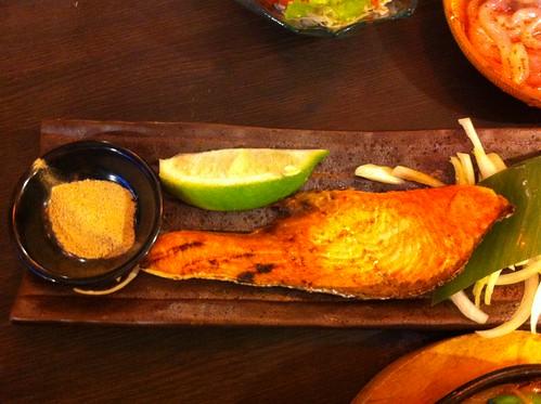 三峽八條日本料理 (8)