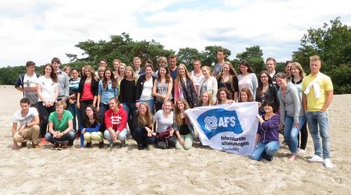 AFS camp