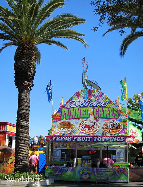 The California State Fair 2014