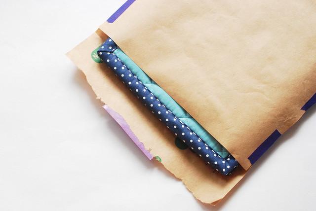 Easy Lazy Eco Wrap