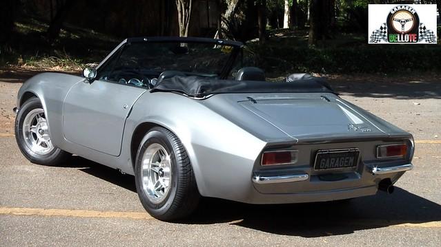 Puma GTS (1,9 litro)