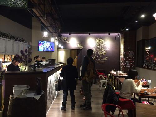 台中美式甜點餐廳-Oh! Sweet Diner (3)