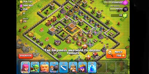 Clash of Clans - Farming Startegy Guide