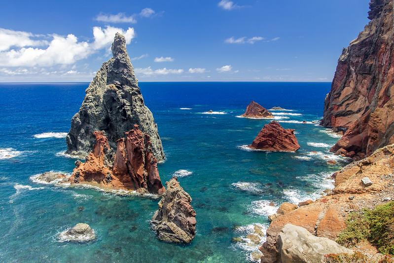 Ponta de Sao Lourenco #2 - Madeira