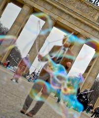 Berlin Brandenburg (City Clock)