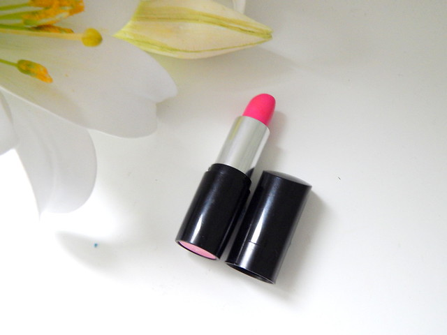 Collection Pink Shock Lipstick
