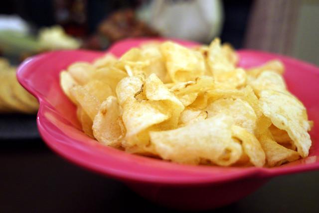 DSC00401 Potato Chips