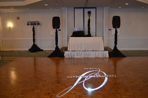 Wedding at Loews Coronado Bay Resort