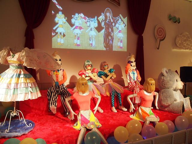 Kyary Pamyu Pamyu Costume Collection