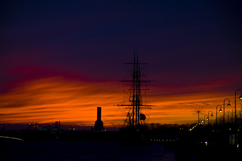 sunset sky orange colors beautiful beauty skyline night canon stpetersburg skyscape landscape boats outdoors boat fantastic ship russia outdoor dusk magic adorable sailors line sailor saintpetersburg atmospheric piter canoneos50d efs18135mmf3556is